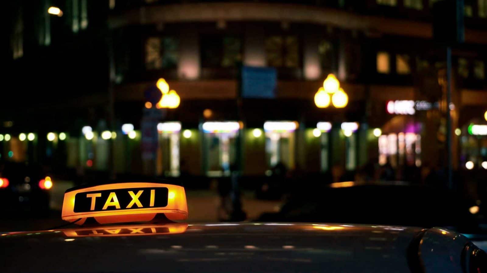получить лицензию такси