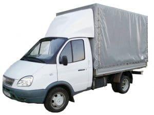 яндекс такси грузовой тариф